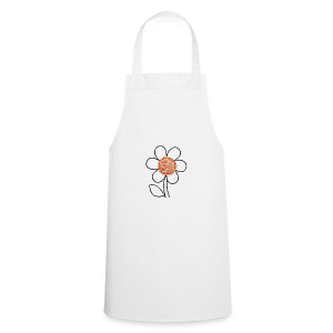 Pizzaflower Edition - Kochschürze