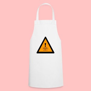 Food disposal unit - Cooking Apron