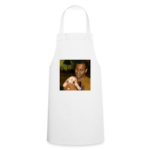 WP2015 - Cooking Apron
