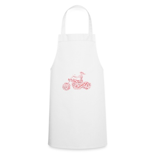 Female Riders UK - Cooking Apron