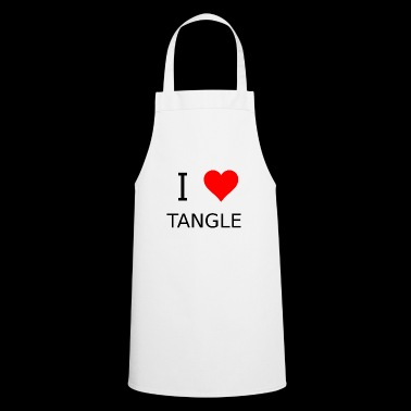 Rakastan Tangle - Esiliina
