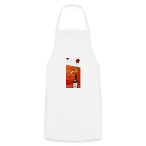 purcari rose - Cooking Apron