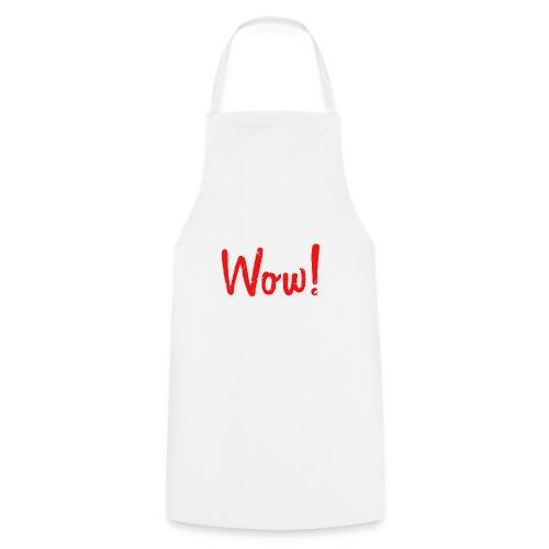 WOW - Tablier de cuisine