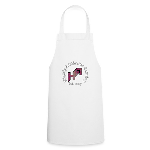Highly Addictive Gaming - Cooking Apron