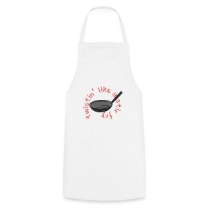 Twistin' Like a Stir Fry - Cooking Apron