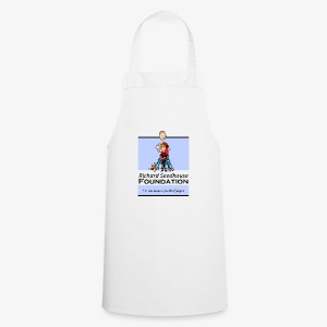 Richard Seedhouse Foundation - Cooking Apron