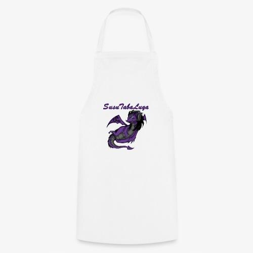 Drachengang Mit Namen - Kochschürze