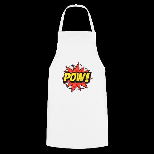 ONOMATOPOEIA. Pow! - Cooking Apron