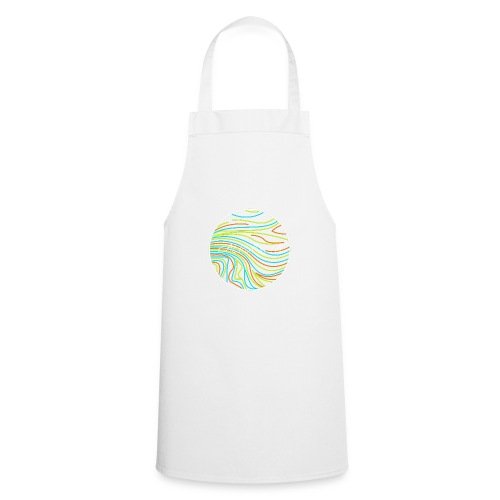 Calpurnia merch - Cooking Apron
