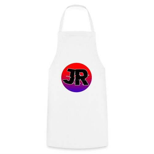 Jamory Ruis Logo - Keukenschort