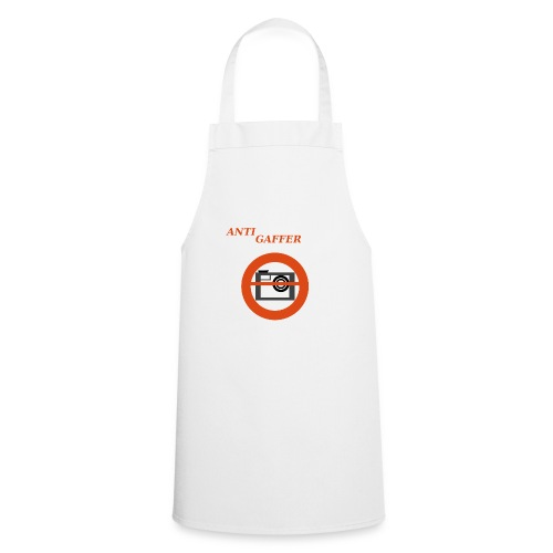 Anti Gaffer - Kochschürze