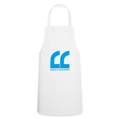 blue - Cooking Apron