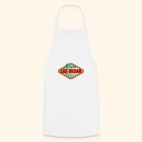 Viva Las Vegan - Tablier de cuisine