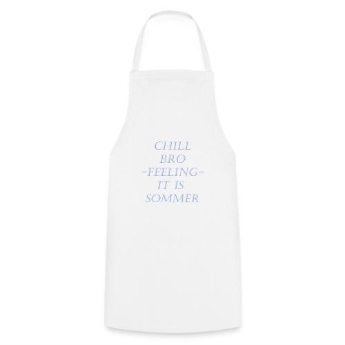 chilloeoet 1 - Kochschürze