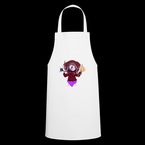 Magic Monster OvO - Cooking Apron