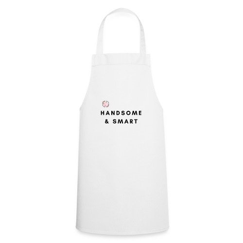 The stylish bookworm collection - Cooking Apron