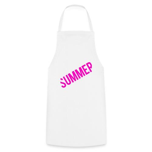 Summer - Kochschürze