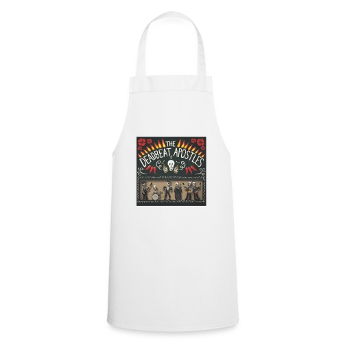 The Deadbeat Apostles - Cooking Apron