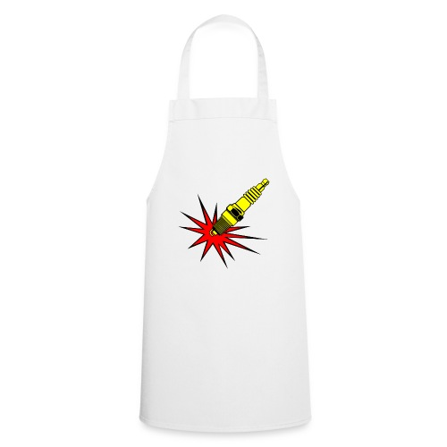 Züendfunke - Kochschürze