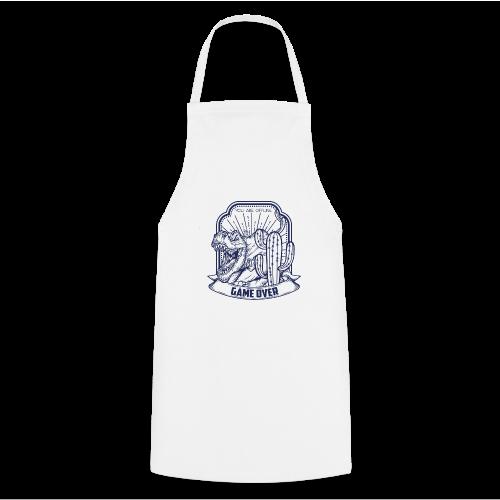 T Rex - Delantal de cocina