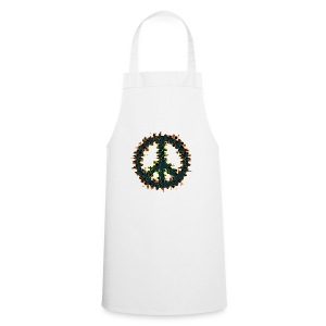 Broken Peace - Cooking Apron