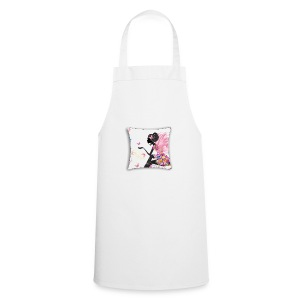19 - Cooking Apron