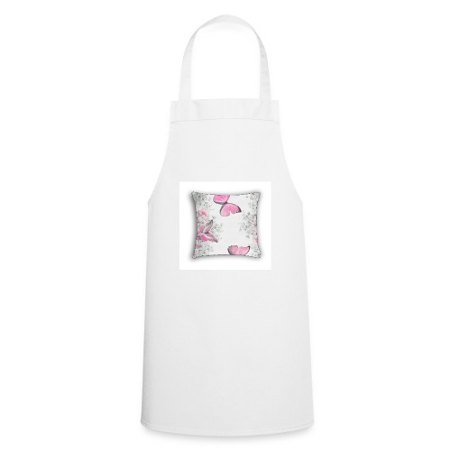 31 - Cooking Apron