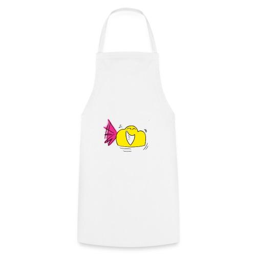 Iel02 - Tablier de cuisine