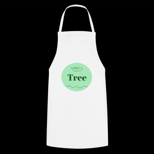 Tree1 - Kochschürze