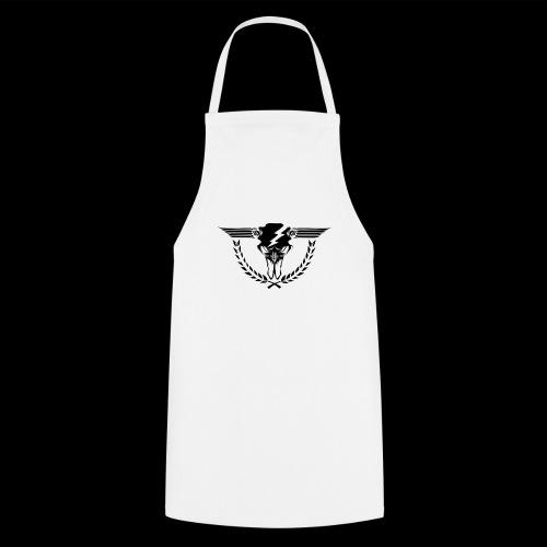 Logo Helushka - Grembiule da cucina