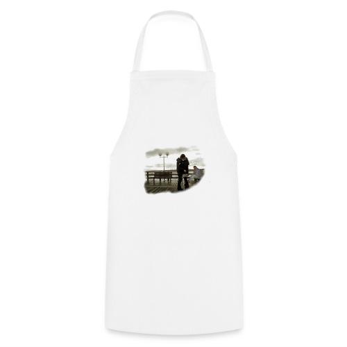 EMOmarsch - Kochschürze