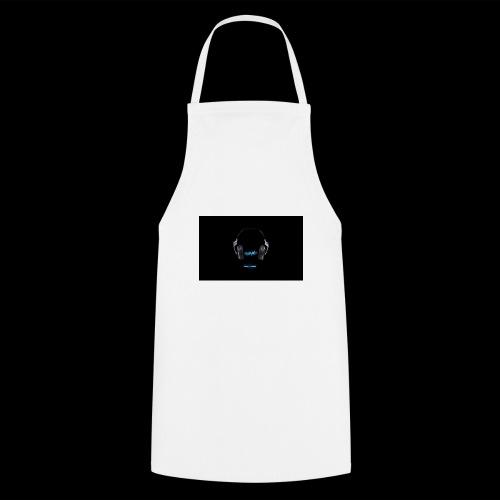 DJ - Tablier de cuisine