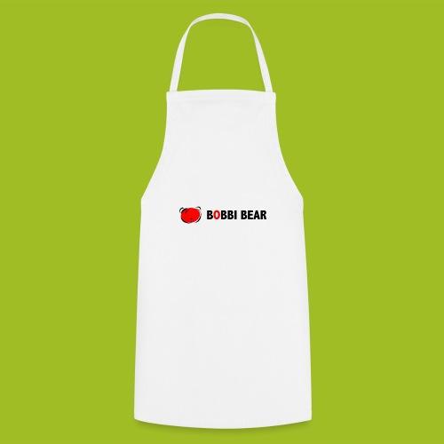 Bobbi Bear - Keukenschort