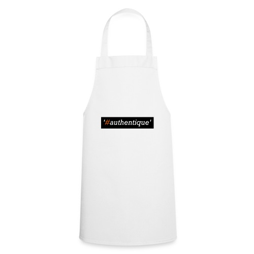 authentique - Cooking Apron