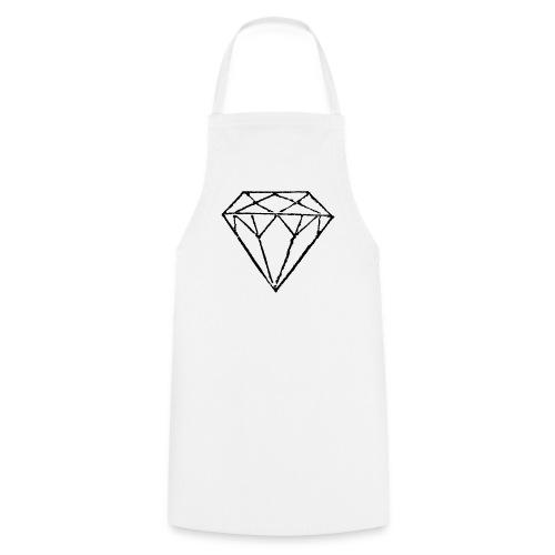 Diamond - Förkläde