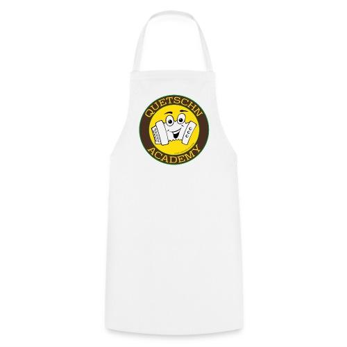 Quetschn Academy - Kochschürze