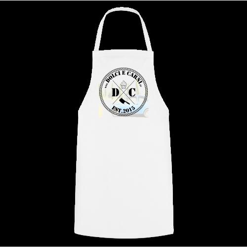 DeC Logo_F500 - Kochschürze