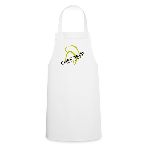 Chef jeff - Cooking Apron
