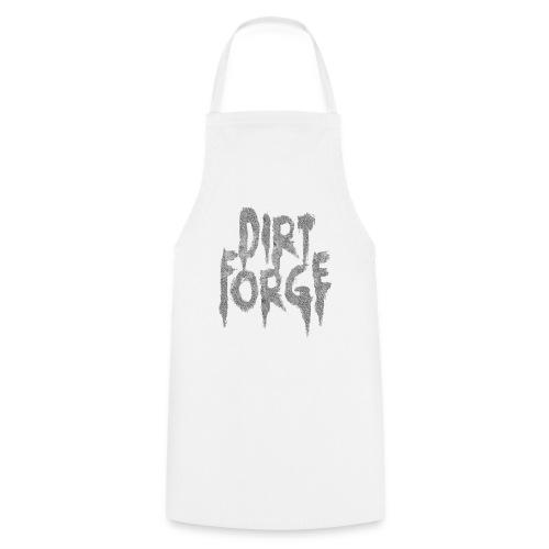 Dirt Forge Gravel t-shirt - Forklæde