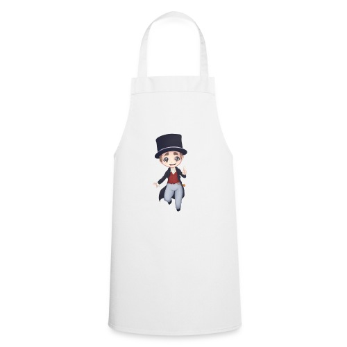Streambritish - Cooking Apron