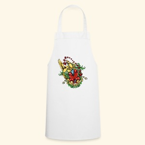 Loving You - Cooking Apron