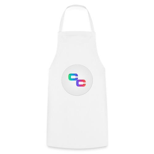 Callum Causer Rainbow - Cooking Apron