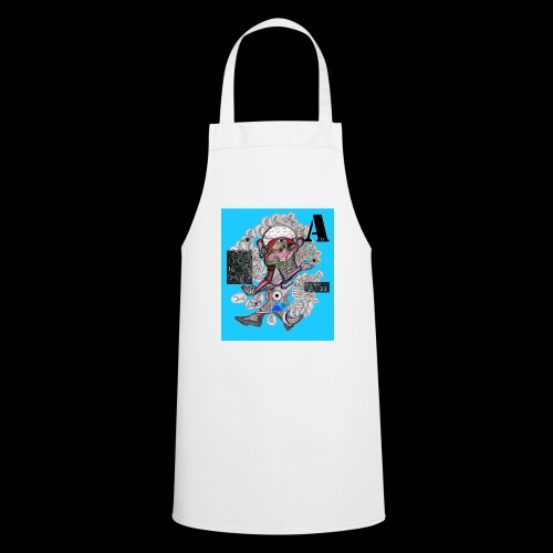 Magik - Grembiule da cucina