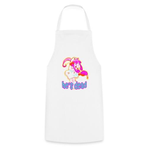oopsi - Delantal de cocina
