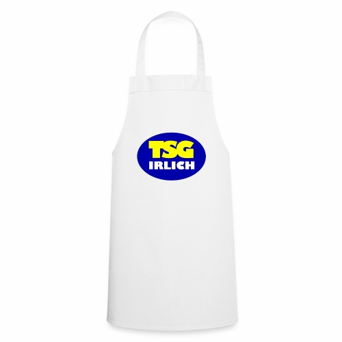 TSG Irlich Logo - Kochschürze