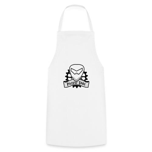 Pacific Zorg - Tablier de cuisine