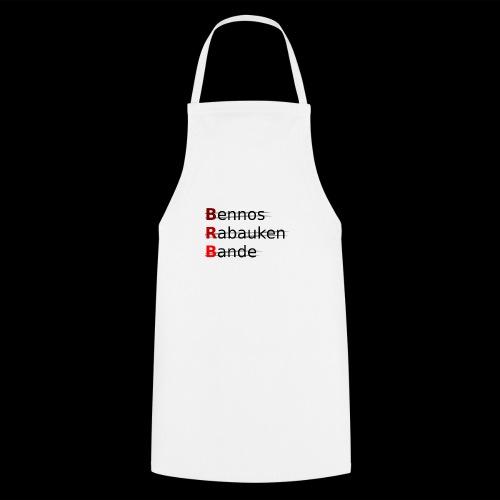 Bennos Rabauken Bande - Kochschürze