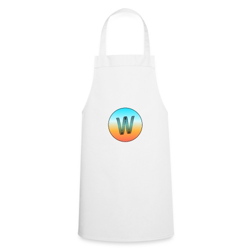 WBrand Tropical - Tablier de cuisine