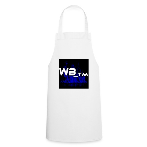 WB TM LOGO - Cooking Apron