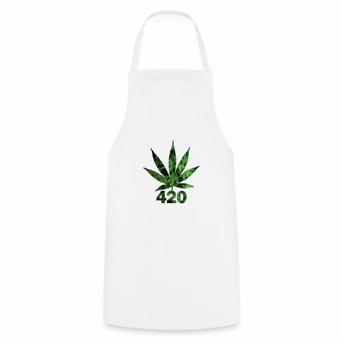 420 - Kochschürze